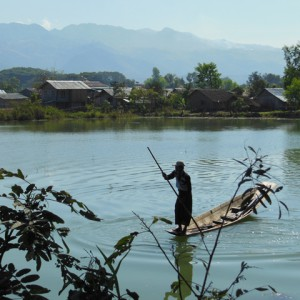 Inle_Lake_Fisherman